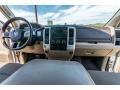 Dodge Ram 1500 SLT Quad Cab 4x4 Bright White photo #12