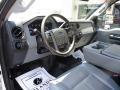 Ford F250 Super Duty XL Regular Cab 4x4 Oxford White photo #6