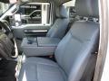 Ford F250 Super Duty XL Regular Cab 4x4 Oxford White photo #7