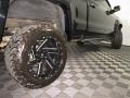 GMC Sierra 1500 SLE Crew Cab 4WD Onyx Black photo #15