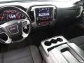 GMC Sierra 1500 SLE Crew Cab 4WD Onyx Black photo #30