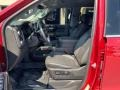 GMC Sierra 1500 SLT Crew Cab 4WD Red Quartz Tintcoat photo #10
