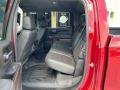 GMC Sierra 1500 SLT Crew Cab 4WD Red Quartz Tintcoat photo #34