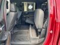 GMC Sierra 1500 SLT Crew Cab 4WD Red Quartz Tintcoat photo #36