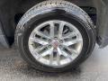 GMC Sierra 1500 SLT Crew Cab 4WD Red Quartz Tintcoat photo #44