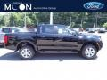 Ford Ranger XLT SuperCrew 4x4 Shadow Black photo #1