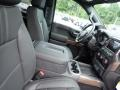 Chevrolet Silverado 1500 High Country Crew Cab 4x4 Satin Steel Metallic photo #9