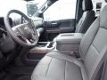 Chevrolet Silverado 1500 High Country Crew Cab 4x4 Satin Steel Metallic photo #14