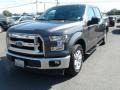 Ford F150 XLT SuperCrew Magnetic photo #2