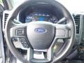 Ford F250 Super Duty XL Crew Cab 4x4 Ingot Silver photo #26