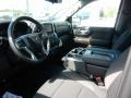 Chevrolet Silverado 1500 RST Crew Cab 4x4 Northsky Blue Metallic photo #7