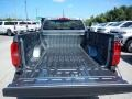 Chevrolet Colorado WT Extended Cab 4x4 Satin Steel Metallic photo #6