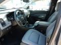 Chevrolet Colorado WT Extended Cab 4x4 Satin Steel Metallic photo #7