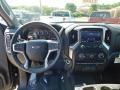 Chevrolet Silverado 1500 RST Crew Cab 4x4 Black photo #3