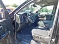 Chevrolet Silverado 1500 RST Crew Cab 4x4 Black photo #13
