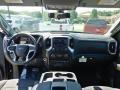 Chevrolet Silverado 1500 RST Crew Cab 4x4 Black photo #14
