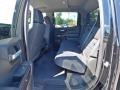 Chevrolet Silverado 1500 RST Crew Cab 4x4 Black photo #26