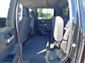Chevrolet Silverado 1500 RST Crew Cab 4x4 Black photo #27