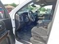 Chevrolet Silverado 1500 LT Crew Cab 4x4 Summit White photo #13