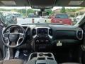 Chevrolet Silverado 1500 LT Crew Cab 4x4 Summit White photo #14