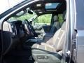 GMC Sierra 1500 AT4 Crew Cab 4WD Dark Sky Metallic photo #11