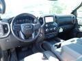 GMC Sierra 1500 AT4 Crew Cab 4WD Dark Sky Metallic photo #14