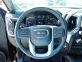 GMC Sierra 1500 SLT Crew Cab 4WD Onyx Black photo #18