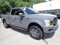Ford F150 XLT SuperCab 4x4 Lead Foot photo #8