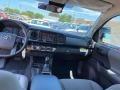 Toyota Tacoma SR Access Cab 4x4 Silver Sky Metallic photo #4