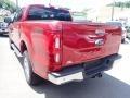 Ford Ranger XLT SuperCrew 4x4 Race Red photo #6