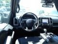 Ford F150 XLT SuperCrew 4x4 Magnetic photo #9