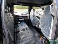 Ford F150 Lariat SuperCrew 4x4 Agate Black photo #11
