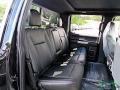 Ford F150 Lariat SuperCrew 4x4 Agate Black photo #12