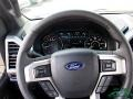 Ford F150 Lariat SuperCrew 4x4 Agate Black photo #16