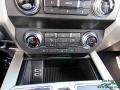 Ford F150 Lariat SuperCrew 4x4 Agate Black photo #21