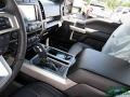 Ford F150 Lariat SuperCrew 4x4 Agate Black photo #25