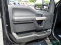 Ford F150 Lariat SuperCrew 4x4 Agate Black photo #27