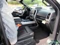 Ford F150 Lariat SuperCrew 4x4 Agate Black photo #29