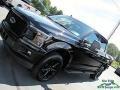 Ford F150 Lariat SuperCrew 4x4 Agate Black photo #30