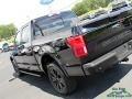 Ford F150 Lariat SuperCrew 4x4 Agate Black photo #33