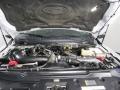 Ford F350 Super Duty XLT Crew Cab 4x4 Oxford White photo #7
