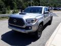 Toyota Tacoma TRD Sport Double Cab 4x4 Silver Sky Metallic photo #24