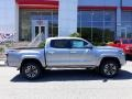 Toyota Tacoma TRD Sport Double Cab 4x4 Silver Sky Metallic photo #27