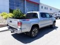 Toyota Tacoma TRD Sport Double Cab 4x4 Silver Sky Metallic photo #28