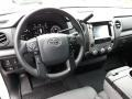 Toyota Tundra SR Double Cab 4x4 Super White photo #3