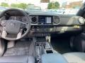 Toyota Tacoma TRD Sport Double Cab 4x4 Midnight Black Metallic photo #4