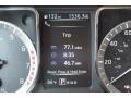 Nissan Titan Platinum Reserve Crew Cab Magnetic Black photo #19