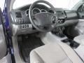 Toyota Tacoma Access Cab 4x4 Indigo Ink Pearl photo #24