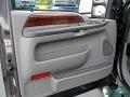 Ford F250 Super Duty Lariat Crew Cab 4x4 Dark Shadow Grey Metallic photo #10