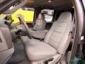 Ford F250 Super Duty Lariat Crew Cab 4x4 Dark Shadow Grey Metallic photo #11